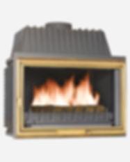 ARGAN 887 L heating by Stang la rochelle