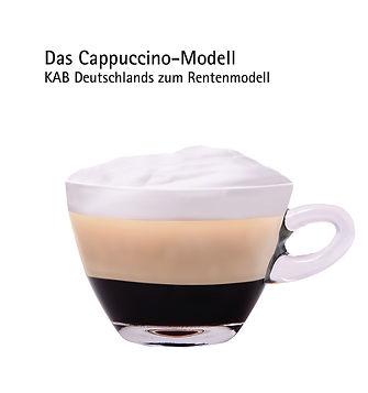 Flyer KAB Cappucino Modell