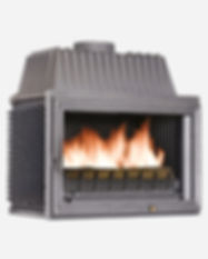 ARGAN 887 P heating by Stang la rochelle