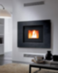 heating by stang la rochelle insert  gra