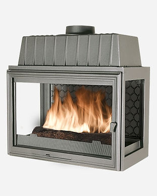 ALTURA 7607 P 2 CV heating by Stang la r