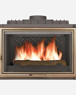 ATHOS 877 L heating by Stang la rochelle