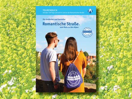 Tourenbuch Romantische Straße