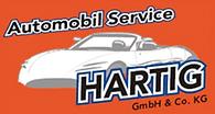 Automobil Service Hartig Logo
