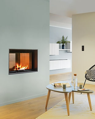 SIGMA 88-50 DF heating by Stang la roche