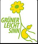 Logo Grüner Leichtsinn
