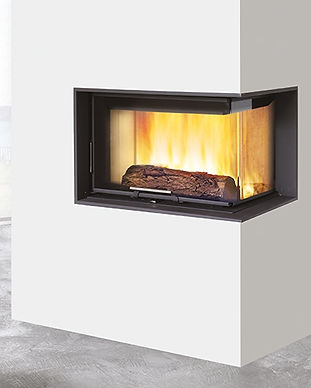 SIGMA 74 CV heating by Stang la rochelle