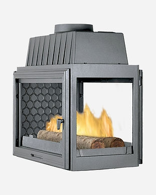 ALTURA 7807 heating by Stang la rochelle