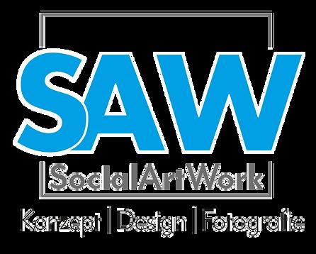 Logo Social Artwork GmbH
