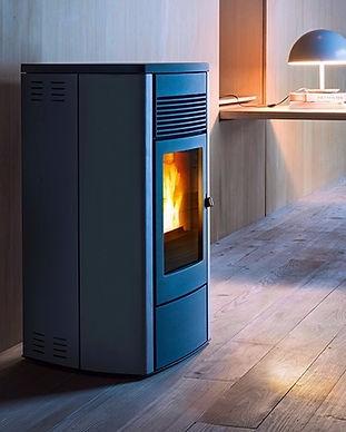 heating by stang la rochelle poele a gra