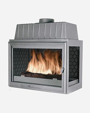 ALTURA 7607 P 1 CV heating by Stang la r
