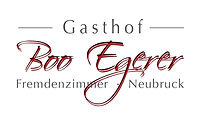 Gasthof Boo Egerer Logo