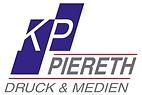 Piereth Druck & Medien Logo