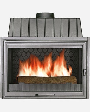 ALTURA 8007 heating by Stang la rochelle