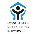 Logo Evangelische Schulstiftung in Bayern