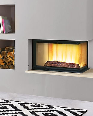 SIGMA 81 CV heating by Stang la rochelle