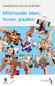 Broschüre Schulstiftung Brosch