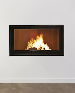 SIGMA 88-50 heating by Stang la rochelle