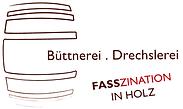 Büttnerei-Drechslerei Volland Logo