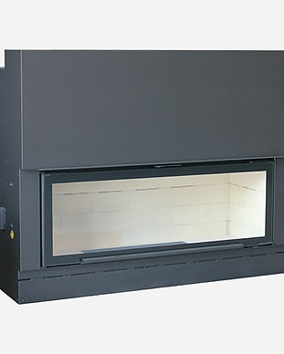 SD H 1600 heating by Stang la rochelle c
