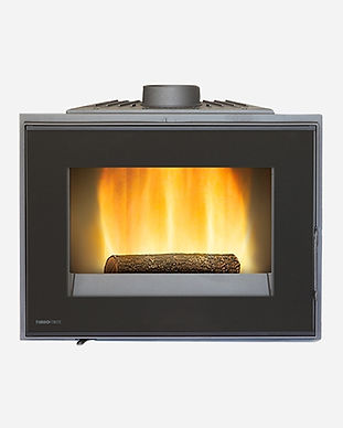 ALISTER 74 W heating by Stang la rochell