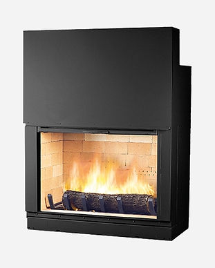SD F 1400 heating by Stang la rochelle c