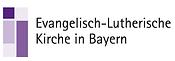 Logo Landeskirchenamts der Evangelisch-Lutherischen Kirche in Bayern