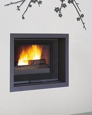 ELISEO 77 PRW heating by Stang la rochel
