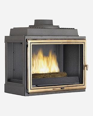 ELISEO 77 L 1 CV heating by Stang la roc