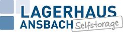 Lagerhaus Ansbach Logo