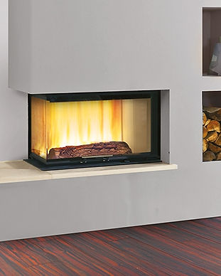 SIGMA 95 CV heating by Stang la rochelle