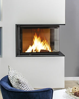 SIGMA 73 CV heating by Stang la rochelle