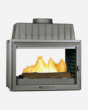 ALTURA 8407 heating by Stang la rochelle