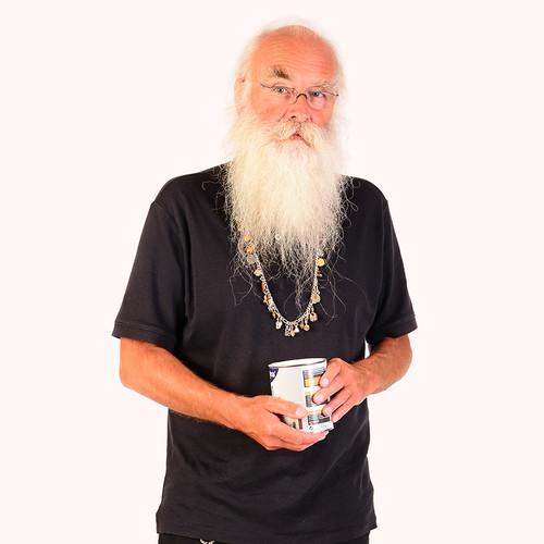 Portrait Michael Klenk