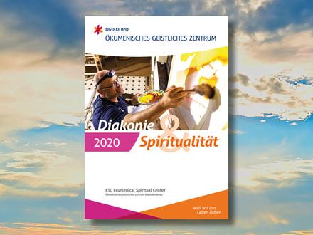 Diakonie & Spiritualität 2020