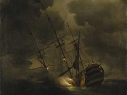 The Sinking of the Kokovoko