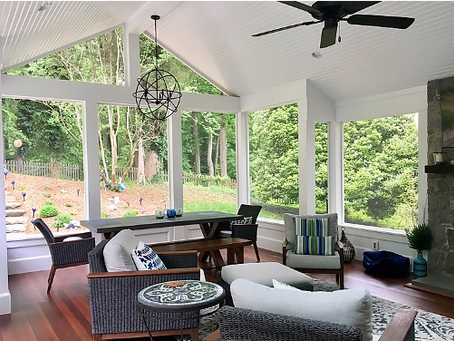 Get Your Backyard Summer-Ready
