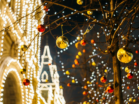3 Holiday Decor Ideas To Create Your Personal Winter Wonderland