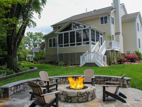 What Is An Outdoor Oasis? Here are 5 Things That Make Up An Outdoor Oasis In Your Own Home