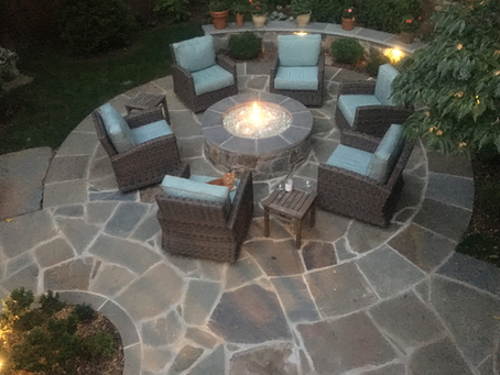 Why Firepits are the Best Thing About Your Outdoor Living Space