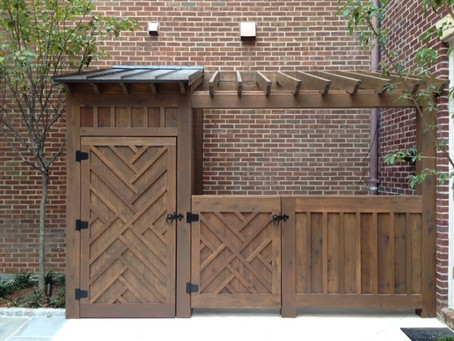 3 Reasons Why You Should Install Yard Fencing