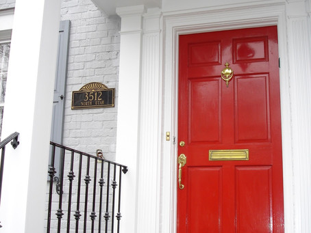Front Entry Updates to Give Your Home a Fresh Look