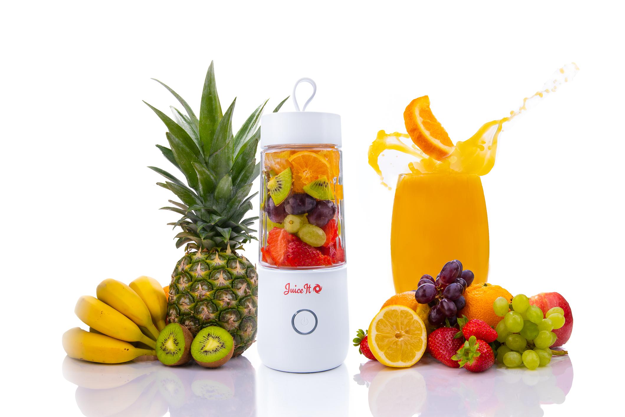 Juice It -1