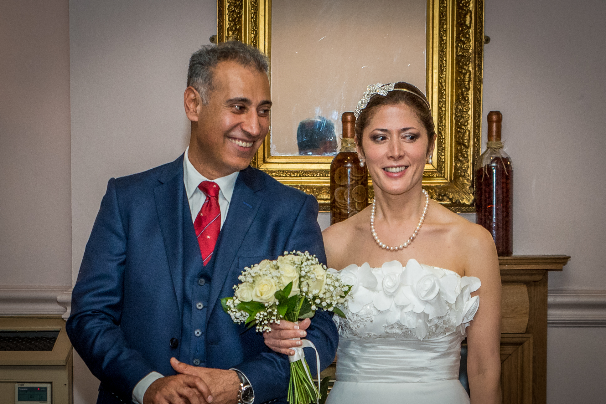 Wolverhampton Wedding Photography