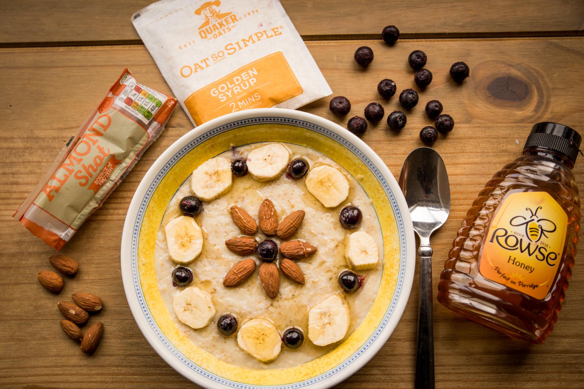 Porridge (2 of 10)