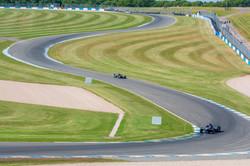 Formula E testing 2016-48