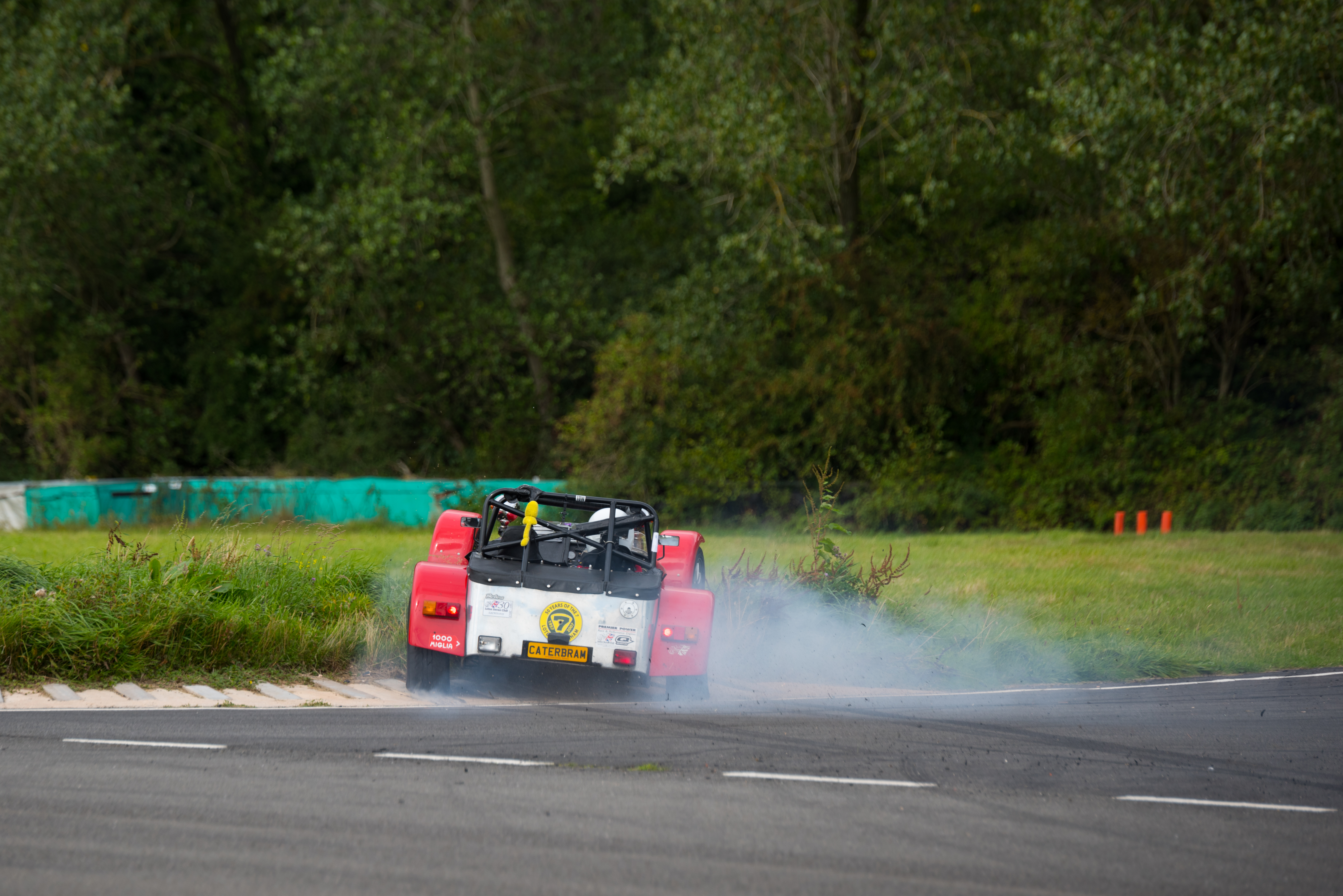Wolverhampton motorsport Photography