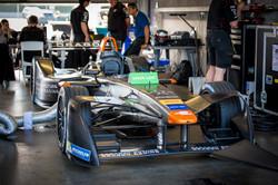 Formula E testing 2016-29