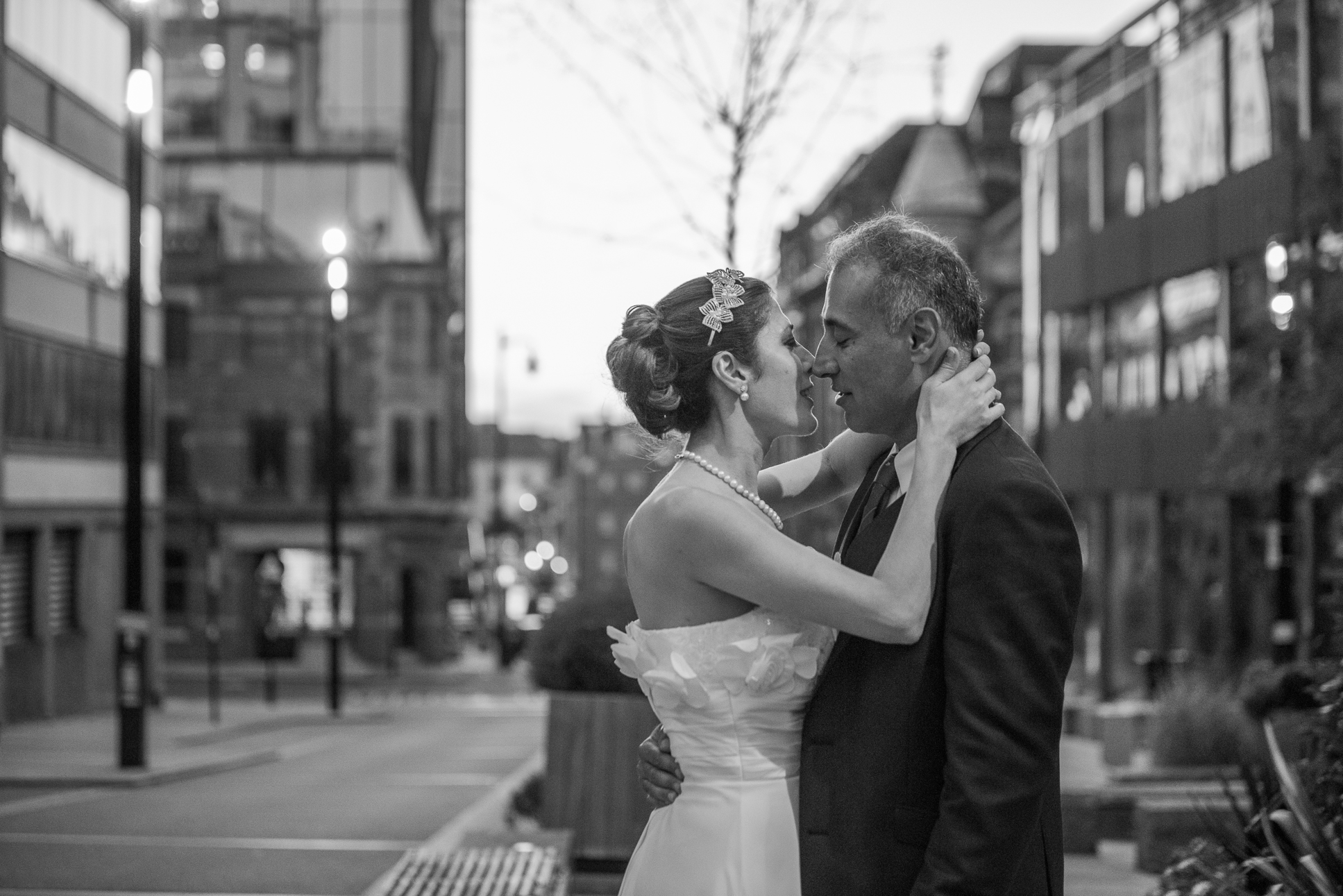 Wolverhampton Wedding Photographer