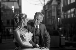 Wolverhampton Wedding Photography